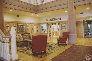 The Inn - Disney's Vero Beach Resort