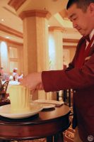 40th Birthday Dinner at Victoria & Alberts - Disney's Grand Floridian Resort & Spa