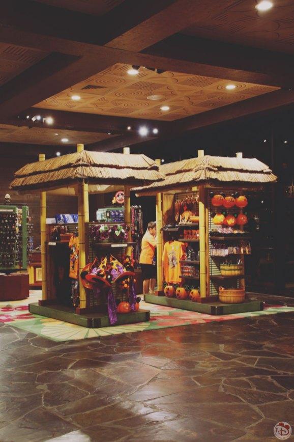 The Great Ceremonial House - Disney's Polynesian Village Resort
