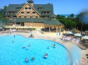 Disney's Vero Beach Resort Pool