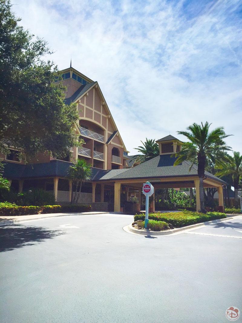 Disney's Vero Beach Resort - The Inn