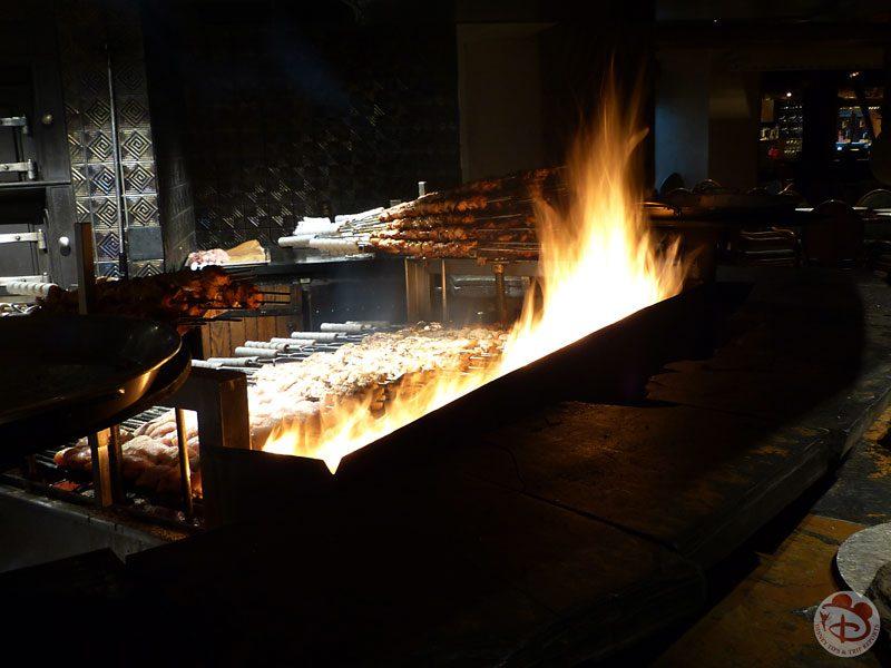 'Ohana Oak Fire Pit