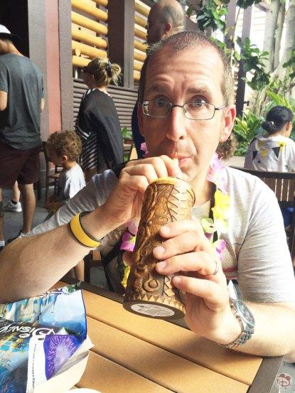 Pineapple Lanai - Buy a Dole Whip