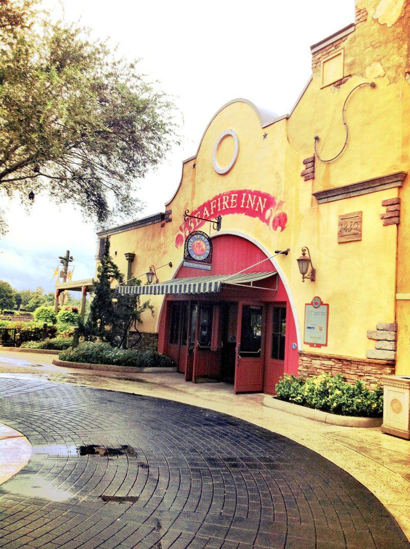 Seafire Inn - SeaWorld Orlando