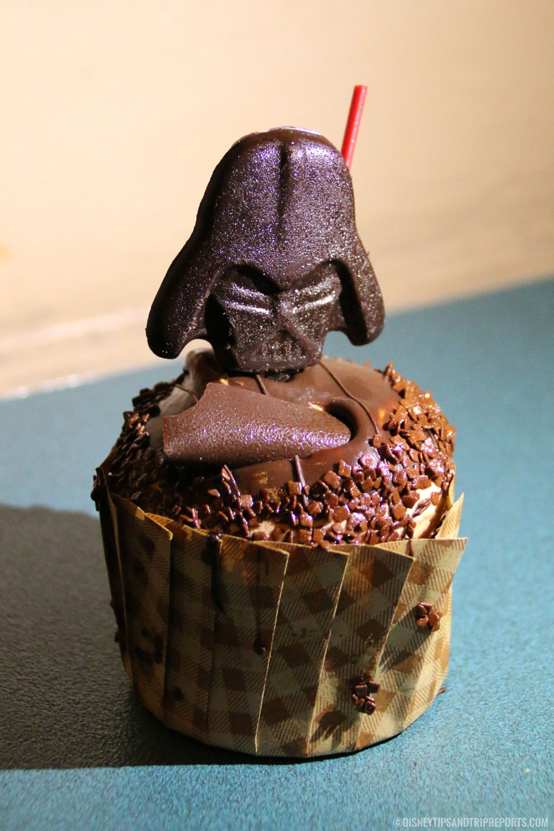 Star Wars Cupcake - Disney's Hollywood Studios
