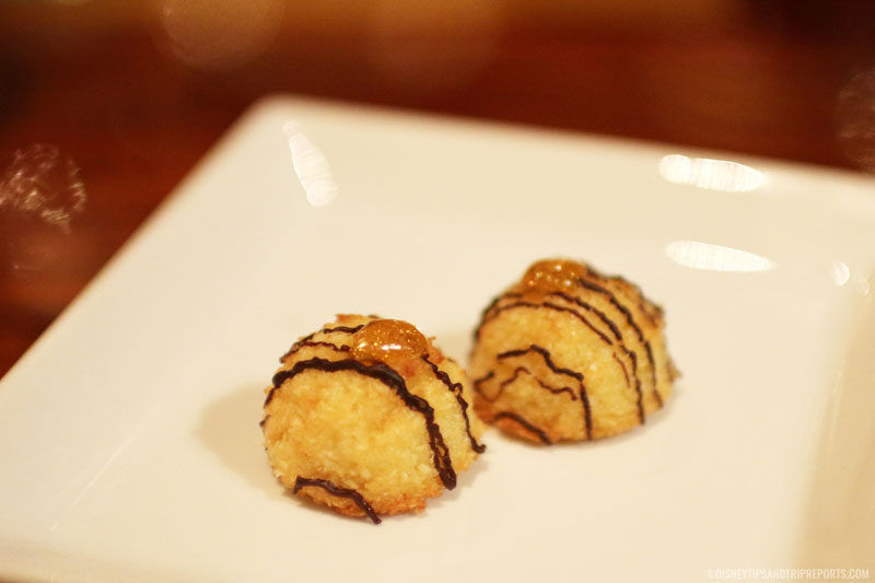 Coconut Macaroons - Jiko - The Cooking Place