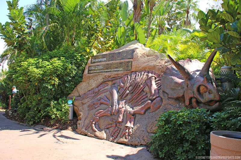 Islands of Adventure - Jurassic Park