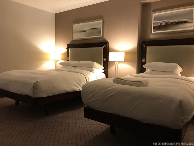Hilton London Gatwick Airport Hotel - Triple Guest Room