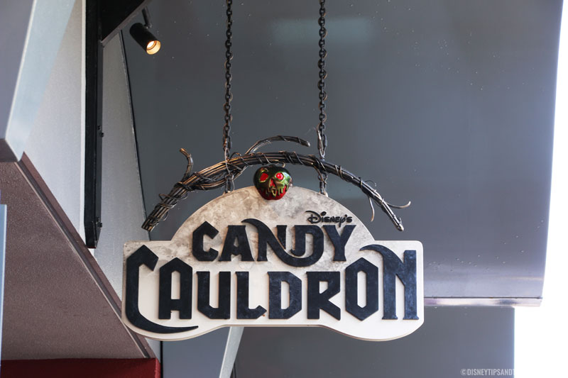 Disney Springs - Candy Cauldron