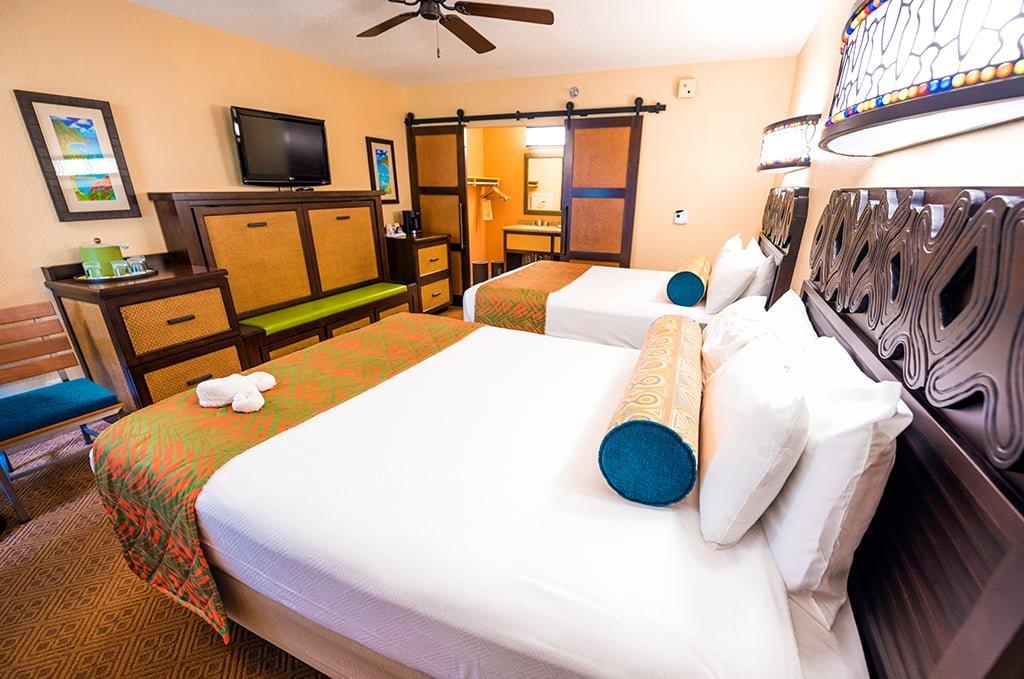 Disneys Caribbean Beach Resort Review  Disney Tourist Blog