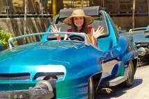 Disneyland Transportation - Disney Tourist