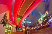 Tomorrowland Night Photo - Walt Disney World