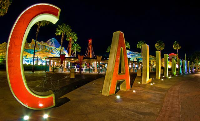 History of Disney California Adventure - Disney Tourist Blog | 640 x 388 jpeg 82kB