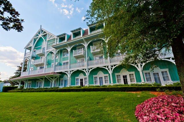 Walt Disney World May 2012 769