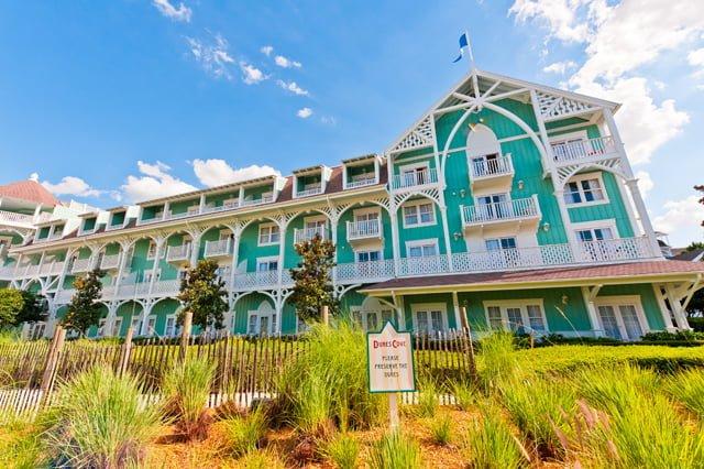 disney 39 s beach club resort review disney tourist blog. Black Bedroom Furniture Sets. Home Design Ideas