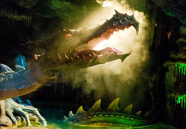 Disneyland Paris 2012 Trip Report: Part 1