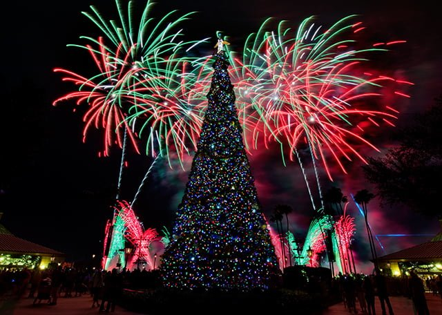 Illuminations Christmas Show2