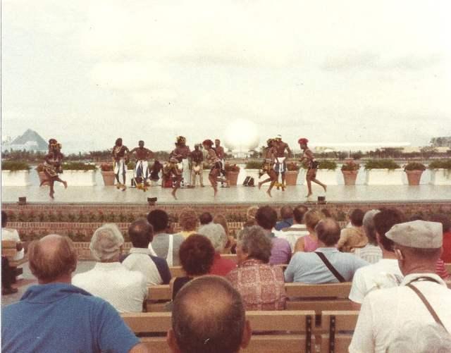 epcot 1982 2 Chareen Stevenson