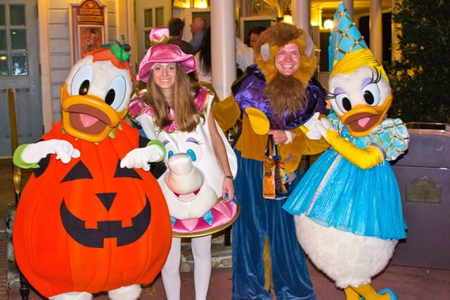 Rock Your Disney Side 24-Hour Party