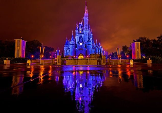 The Kiss Goodnight: Disney World's Best Thing Few Guests See
