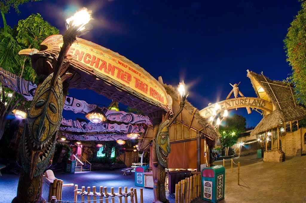 50 Years of Walt Disney\'s Enchanted Tiki Room - Disney Tourist Blog