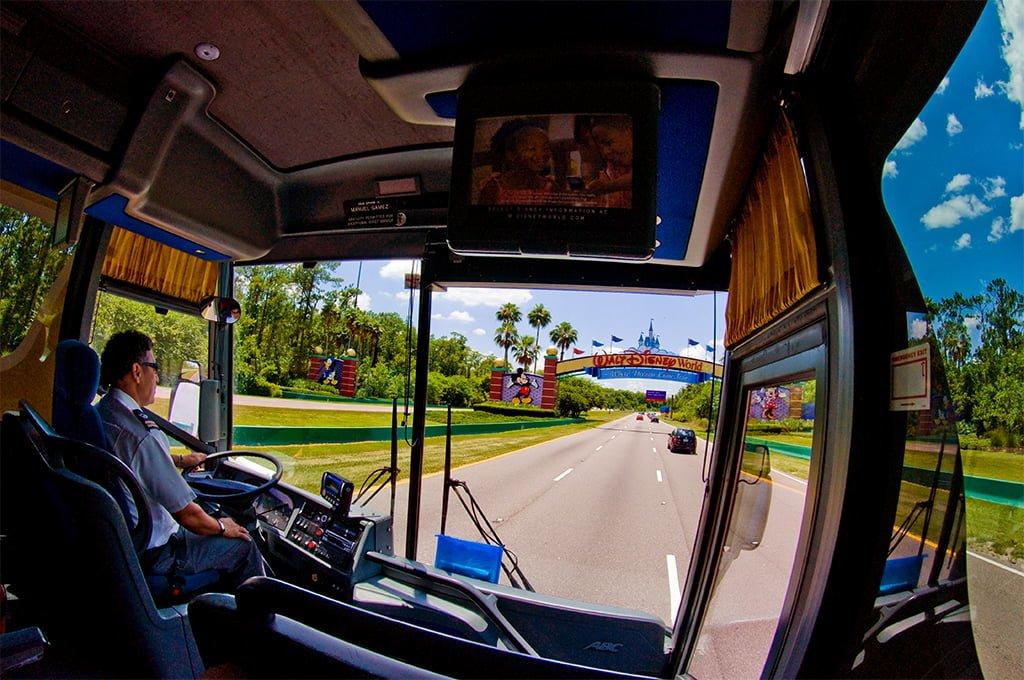 Disney S Magical Express Tips Faq Disney Tourist Blog