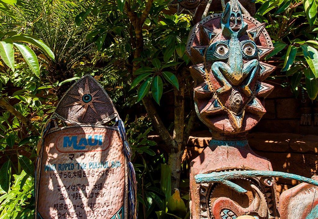 50 Years of Walt Disneys Enchanted Tiki Room  Disney Tourist Blog