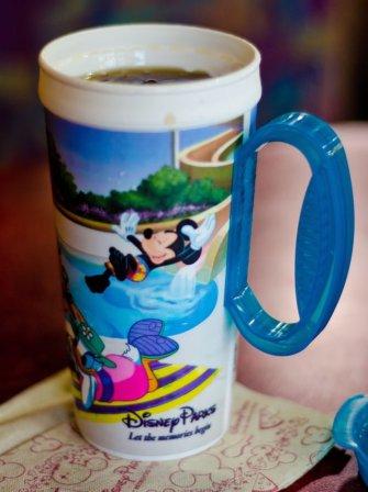 Disney Refillable Mug FAQ (Ethics, RapidFill, FAQ, etc.)
