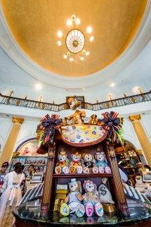 Tokyo Disney Resort Trip Report - Part 2 Tourist