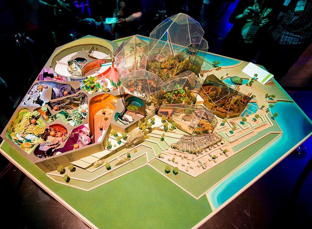 2013 Disney D23 Expo Recap Amp Impressions Disney Tourist Blog