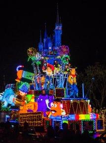 1-day Tokyo Disneyland Itinerary - Disney Tourist