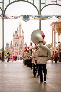 Tokyo Disney Resort Trip Report Part 11 - Tourist