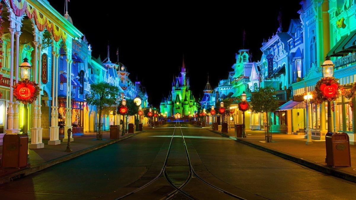 Disney World Cuts Fall Park Hours Disney Tourist Blog