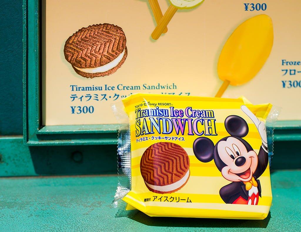 Awesome Tokyo DisneySea Snacks - Disney Tourist Blog