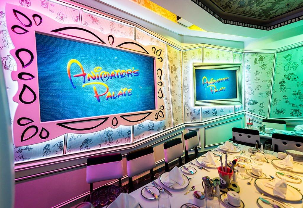 Animator S Palate Review Disney Tourist Blog