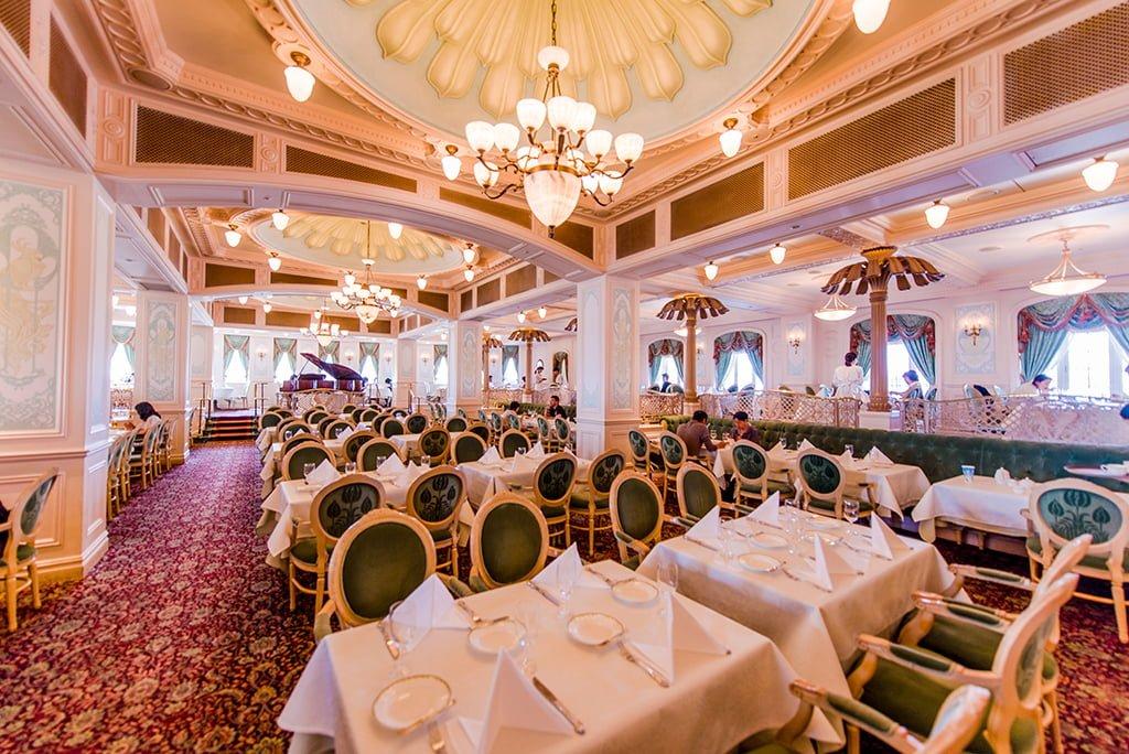 Leonardo Dining Room Blog