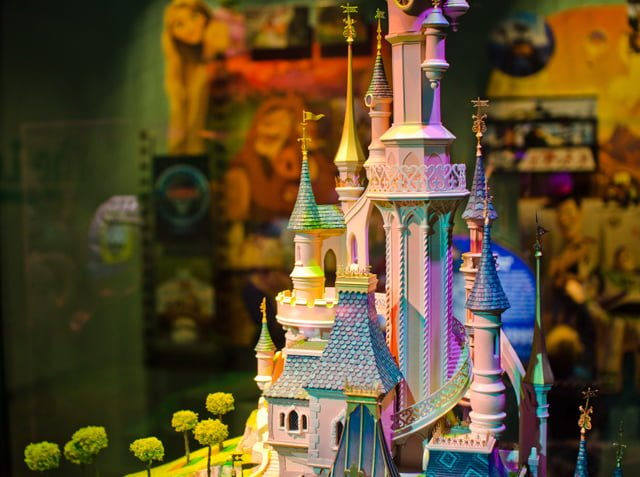 Walt Disney World 548
