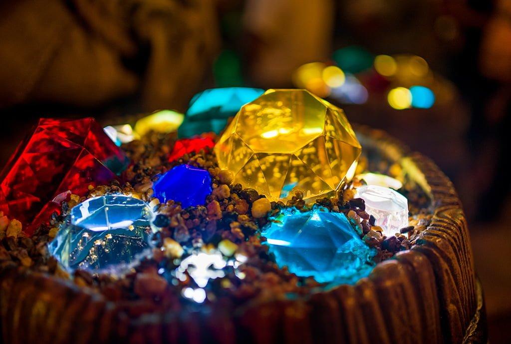 Seven Dwarfs Mine Train Review Disney Tourist Blog