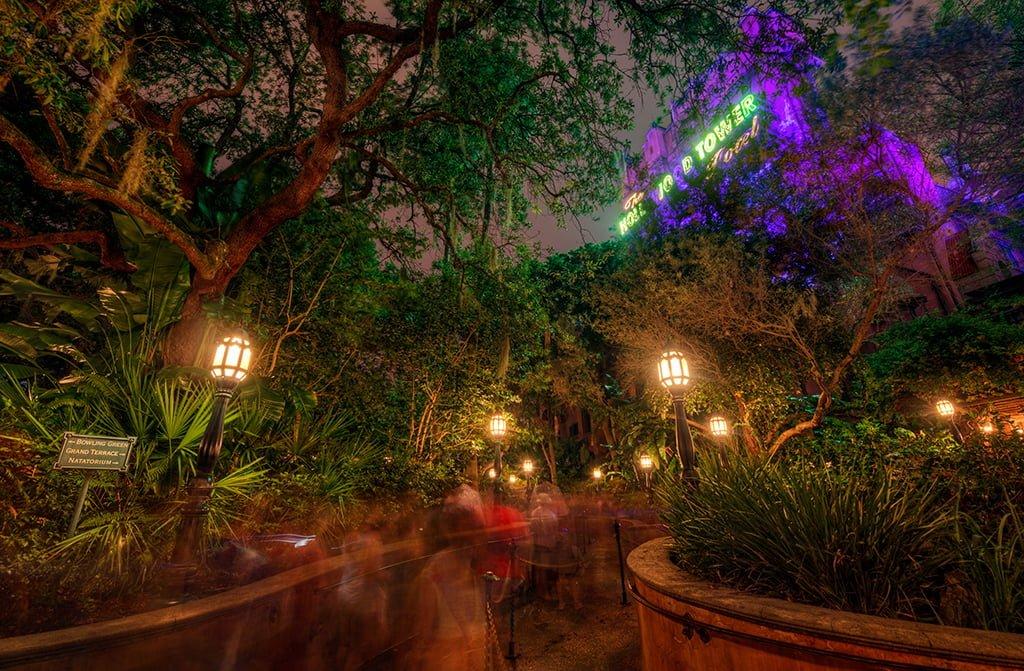Tom's Top 7: Background Music at Disney World - Disney