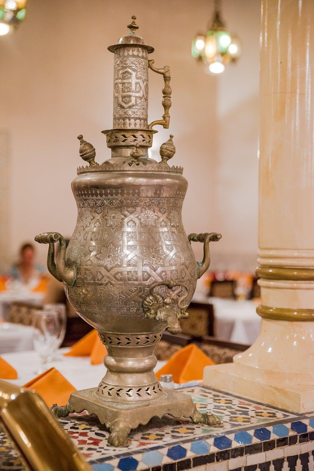 Just Like Home Toy Restaurant Menu : Restaurant marrakesh review disney tourist