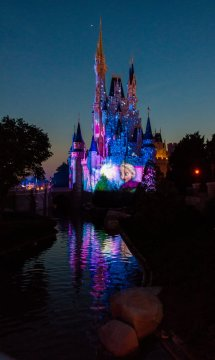 Frozen Walt Disney World Tips - Tourist