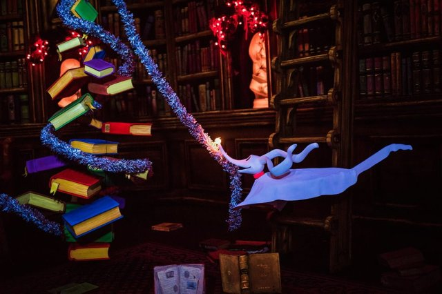 Halloween at Tokyo Disneyland - Disney Tourist Blog | 640 x 426 jpeg 51kB