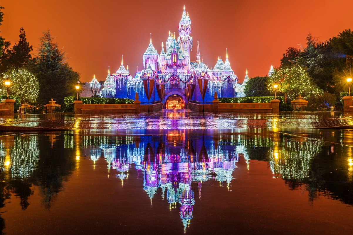 Disney Reopening Possibly Delayed After California Governor's New ...