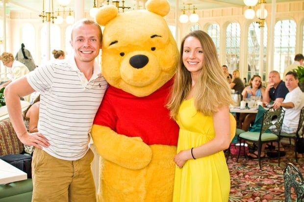 Best Dining Plan Character Meals Disney Tourist Blog