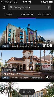 Hotels Disneyland Stay - Disney Tourist