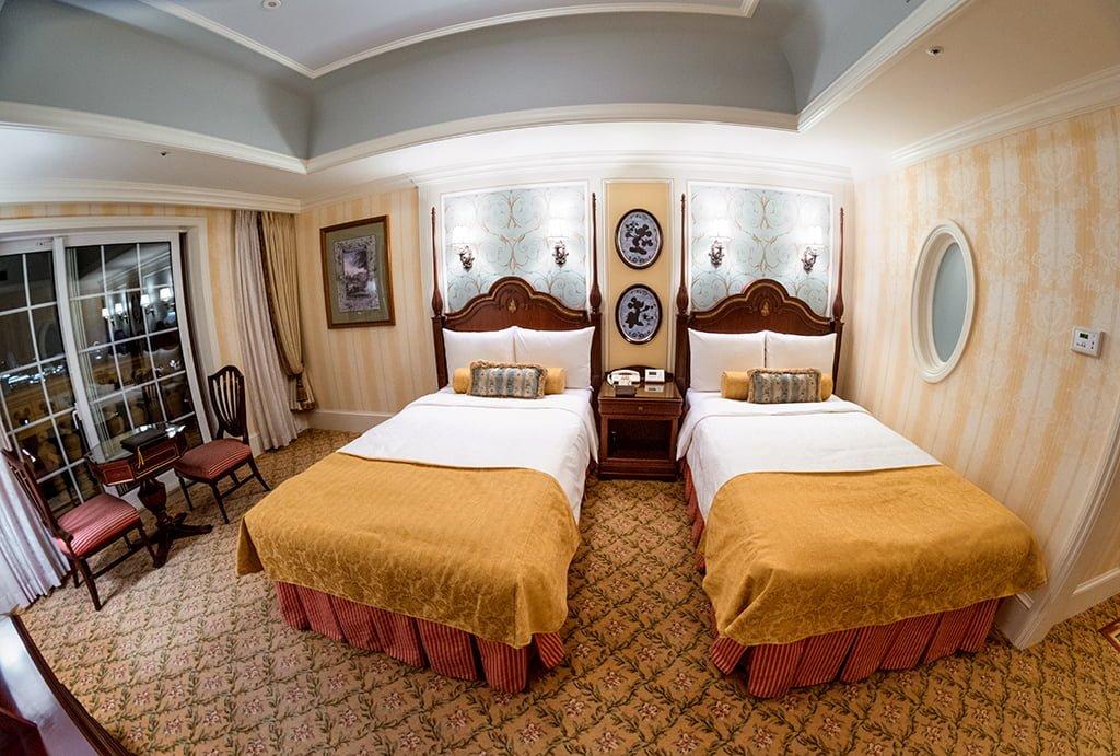Tokyo Disneyland Hotel Review Disney Tourist Blog