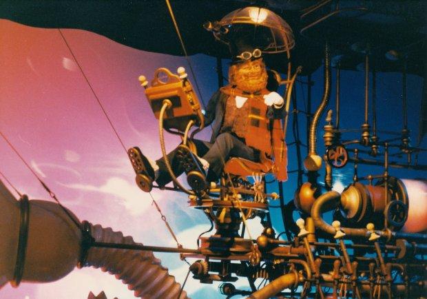 1987_July_Dreamfinder - Todd Witkowski