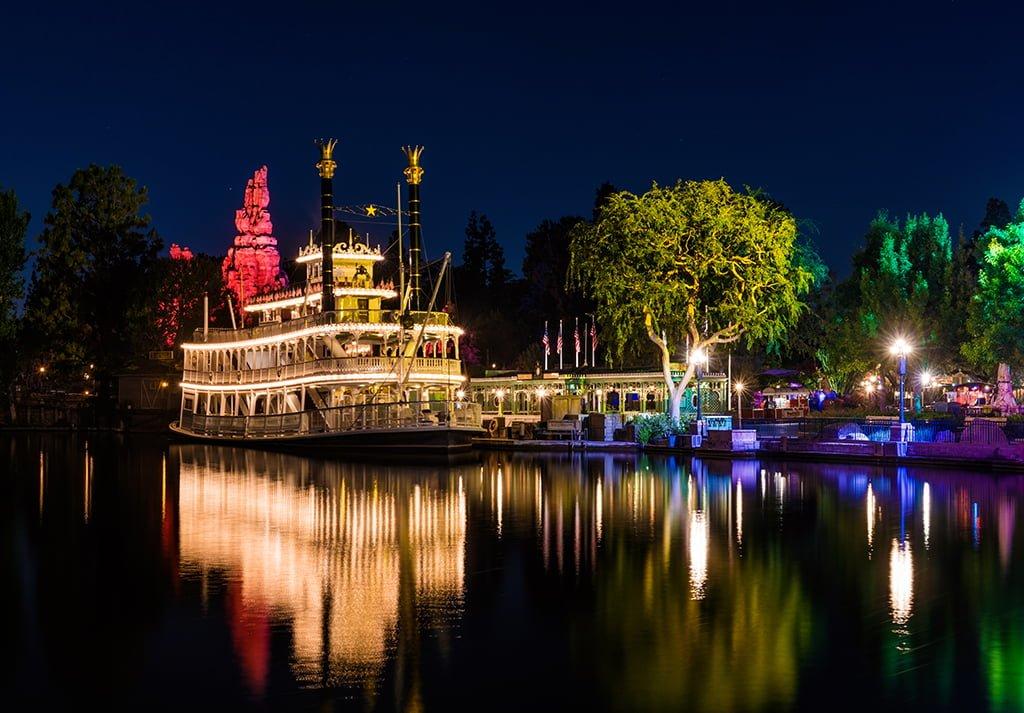 July 2019 Disneyland Crowd Calendar Disney Tourist Blog