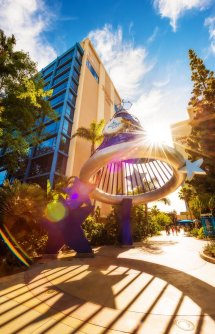 Disneyland Area Hotel & Rankings - Disney Tourist