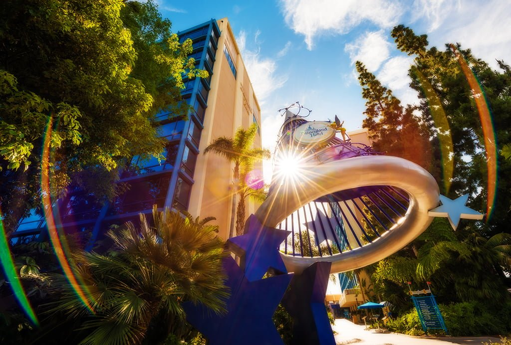 10 Best Hotels Near Hong Kong Disneyland - TripAdvisor